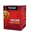 Baume Asiatique - Pot de 30 ml